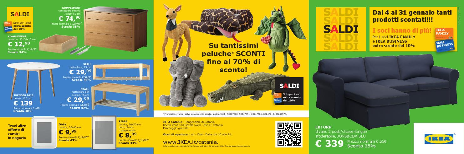 Ikea Catania Saldicatania Fy14 By Catalogofree Issuu