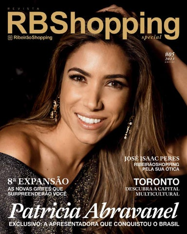 RBShopping Special  5 by AldoLeite House - issuu eeb7ea78cb5