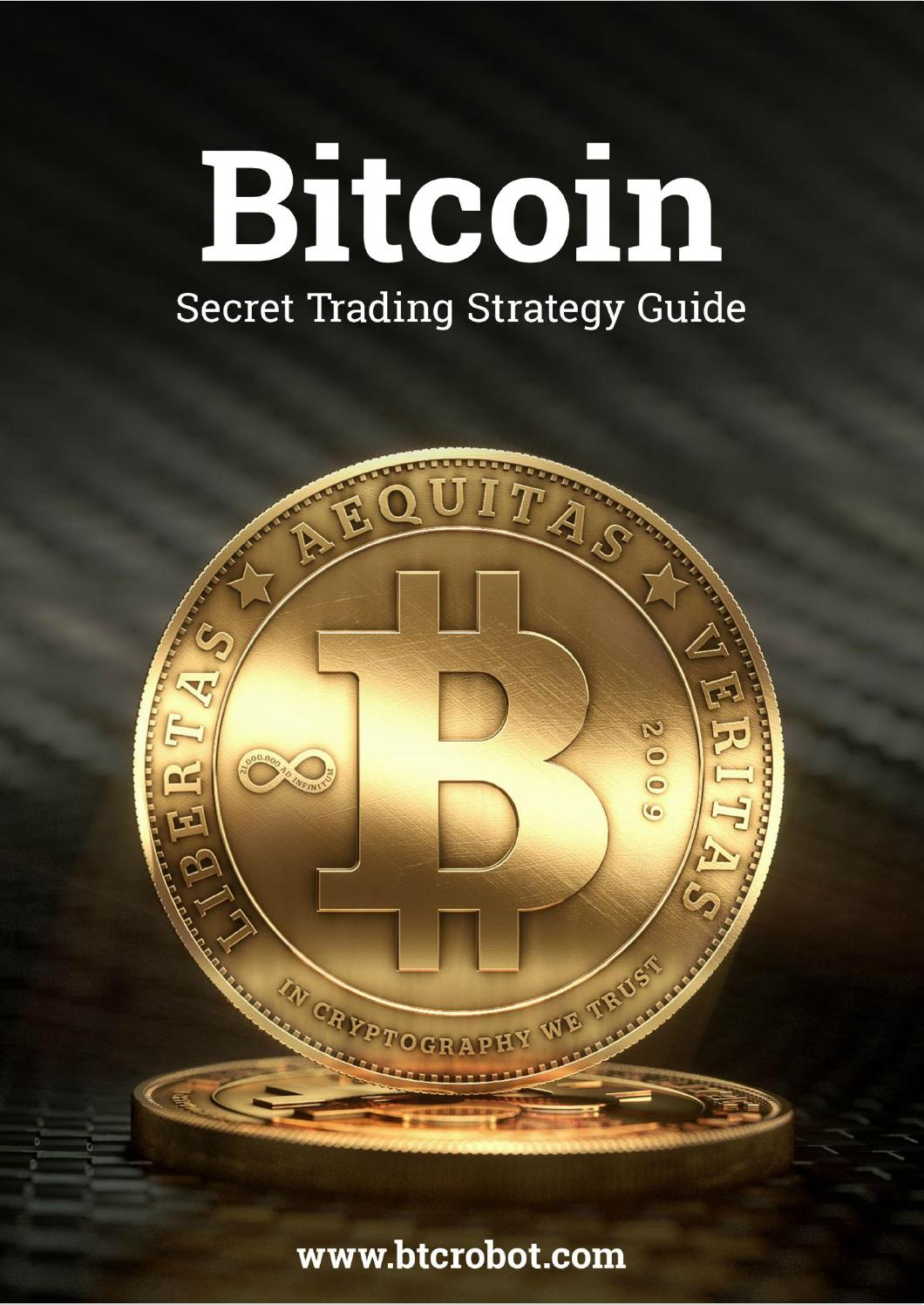 Bitcoin Secret Trading Strategy Guide By Klaus Leobold Issuu