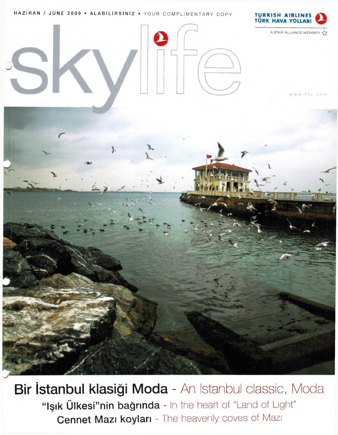 2009 06 By Skylife Magazine Issuu