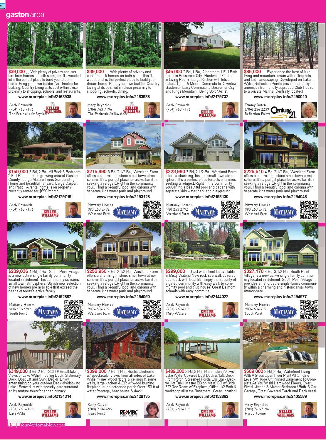 24201851c7b223 home January by Mary Gorman - issuu