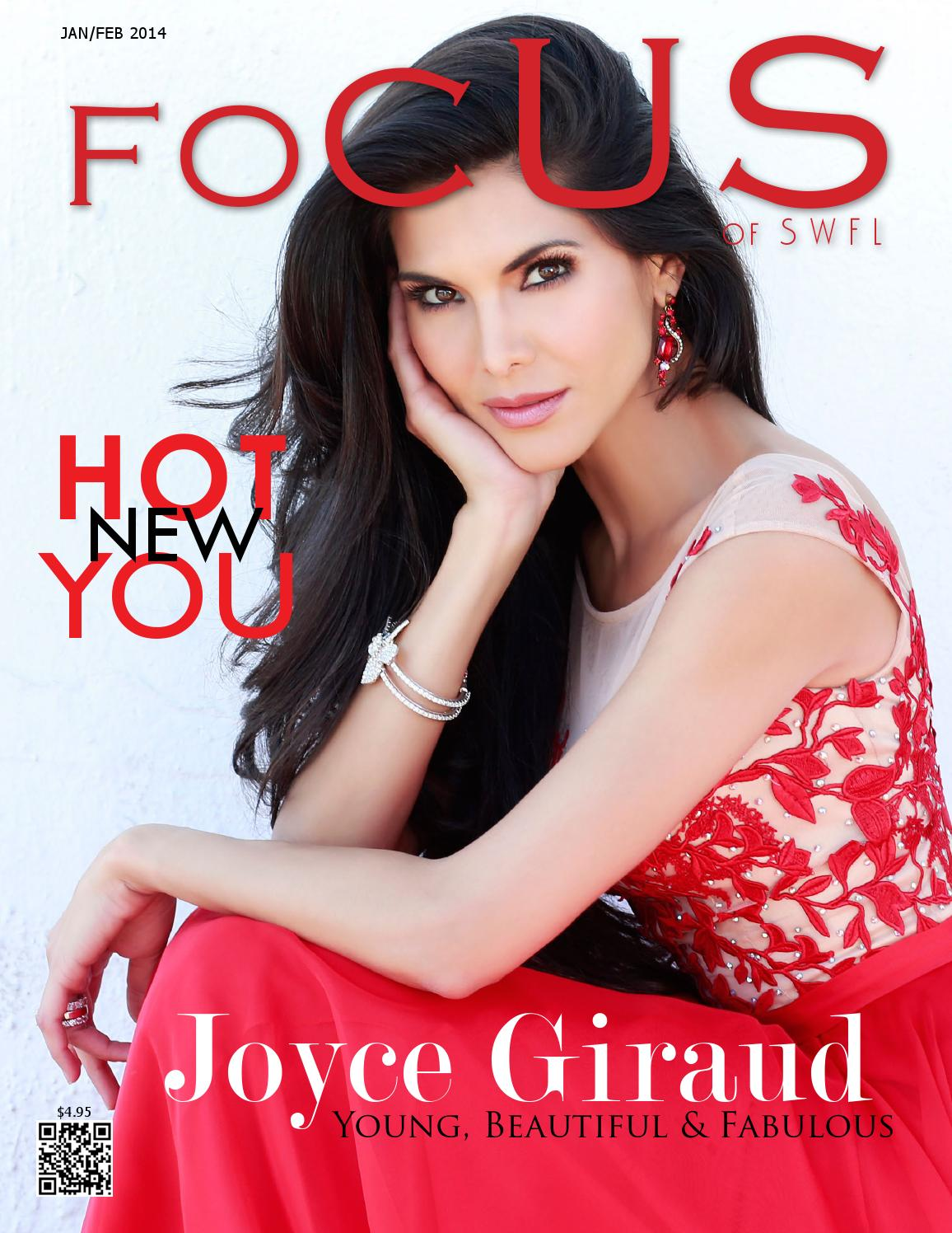 d8bc8ddc3c5 Focus Magazine of SWFL - Hot New You by Focus Magazine of SWFL - issuu