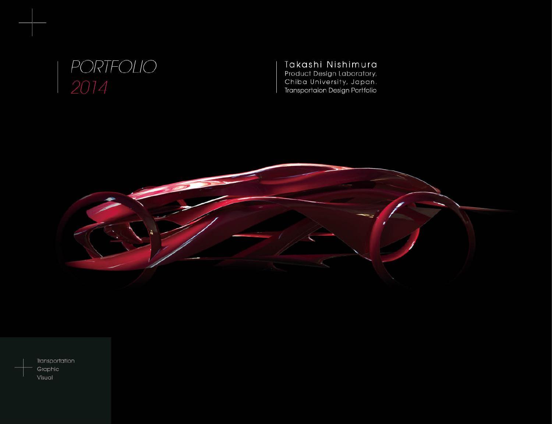 Automotive Design Portfolio By Chaitanya Bist Issuu