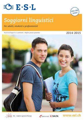 Catalogo 2014 - Per adulti, studenti e professionisti by ESL ...