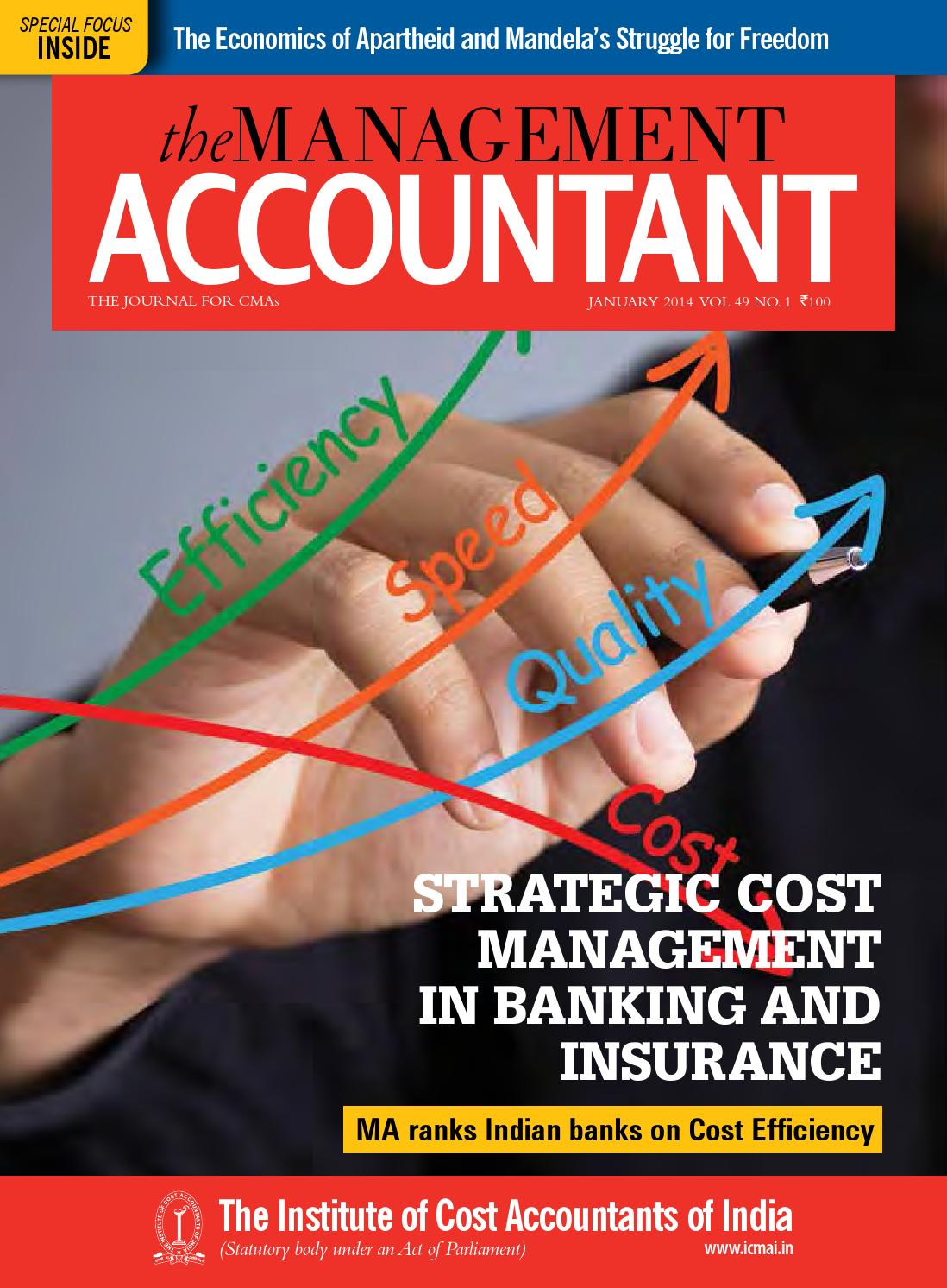 b5ae04cd0788 The Management Accountant by THE MANAGEMENT ACCOUNTANT - issuu
