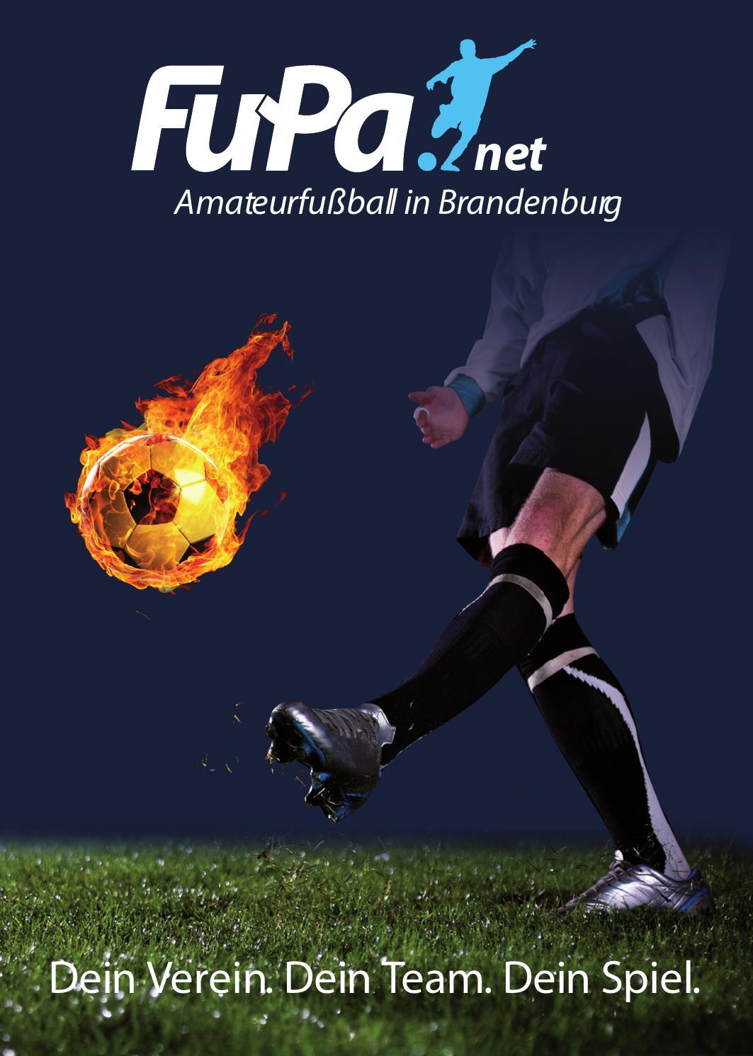fupa brandenburg brandenburgliga