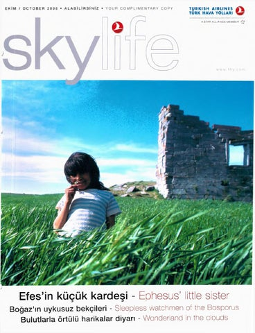 5e12dfeea74 2008-10 by Skylife Magazine - issuu