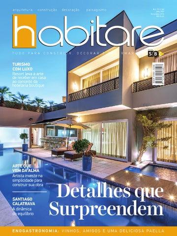 Revista Habitare nº 44 by Habitare - issuu 983398db8f1
