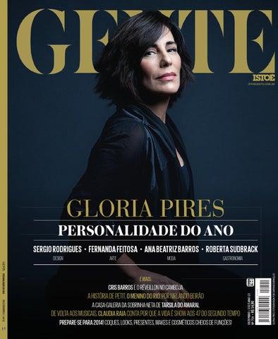 38681bed517 ISTOÉ GENTE 704 by Editora 3 - issuu