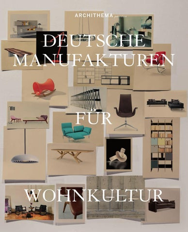 DMM 2013 By Archithema Verlag   Issuu