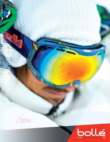 7dbf8460a Bolle 2014 catalog by snowboardscatalog - issuu