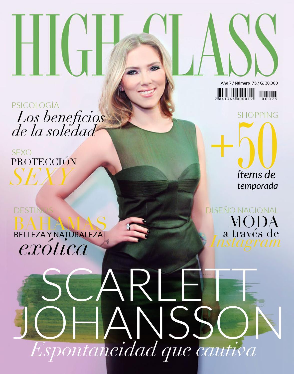 ea5076f94b16 High Class de Enero 2014 by Revista High Class - issuu