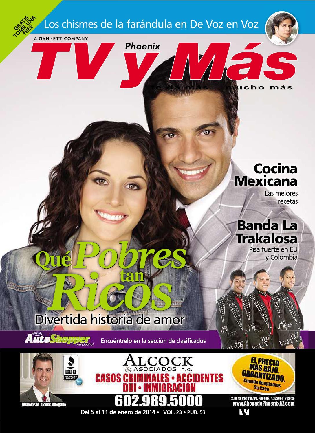 Amor A La Mexicana Movie 01052014 centralla voz publishing - issuu