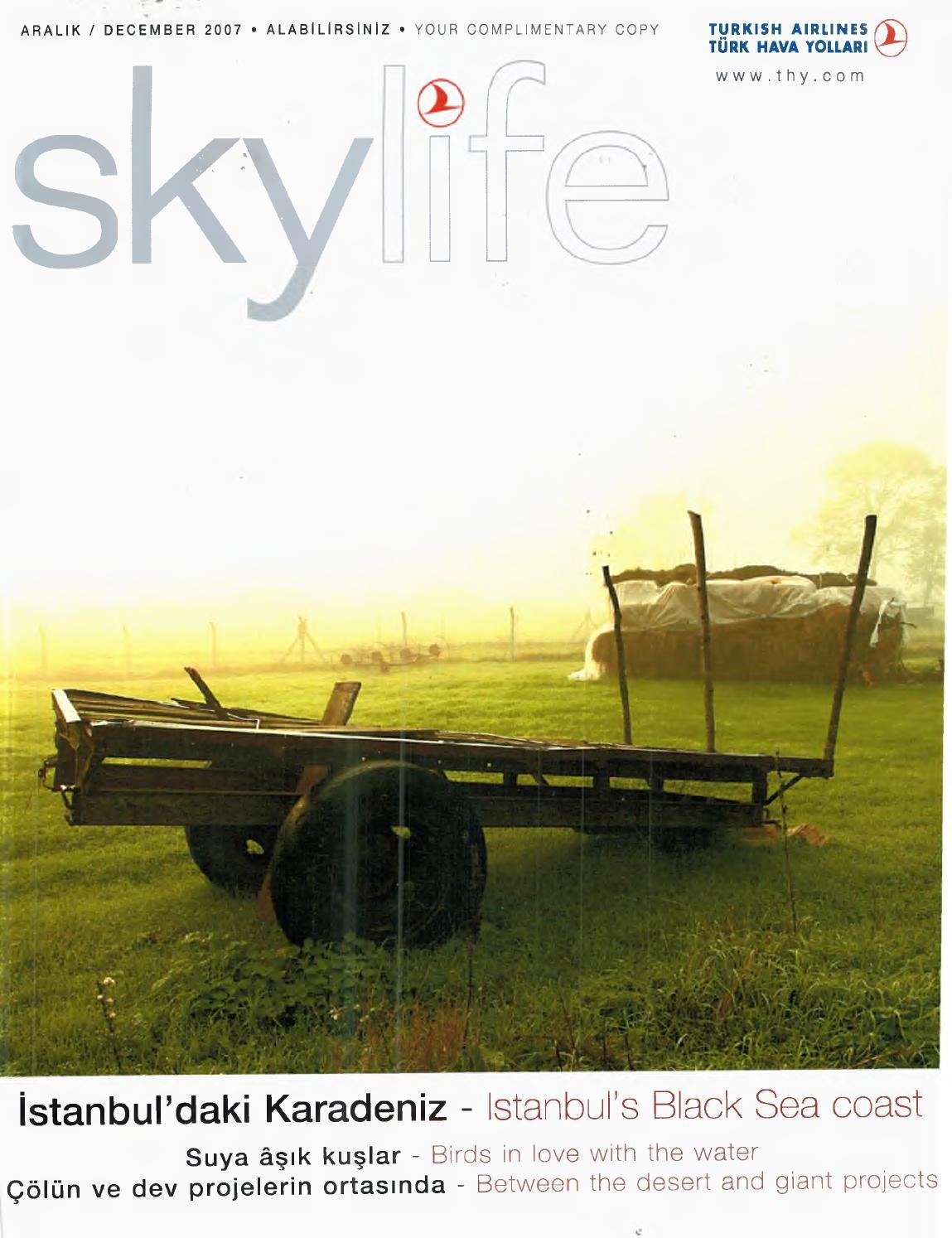 2007-12 by Skylife Magazine - issuu b49938544f0c