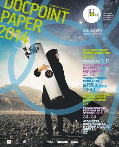 Docpoint Paper 2014 by DocPoint festival - issuu deb6cdc4cb