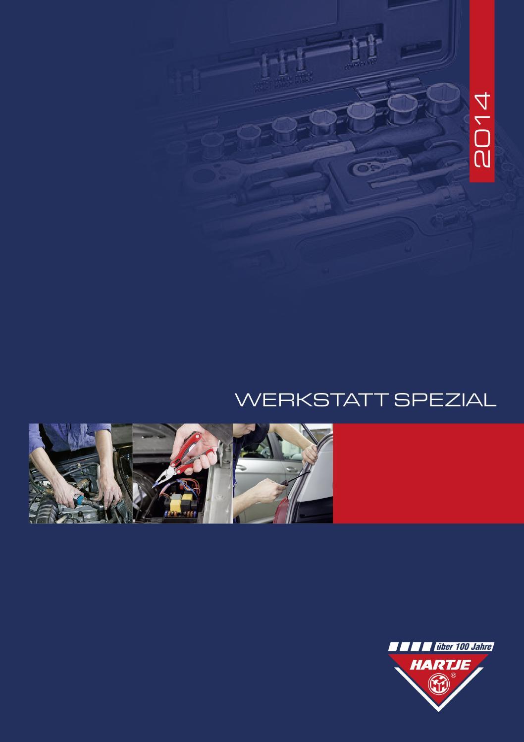 Werkstatt Spezial 2014 by Hermann Hartje KG - issuu