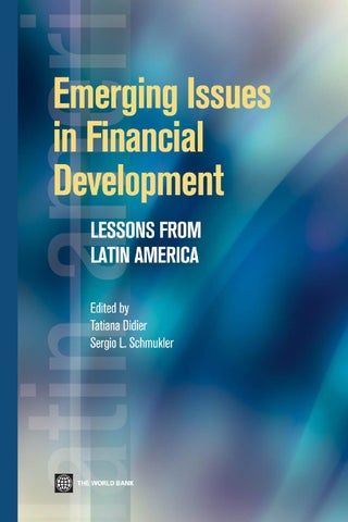 Getting the Most Out of Free Trade Agreements in Central America by World  Bank Publications - issuu