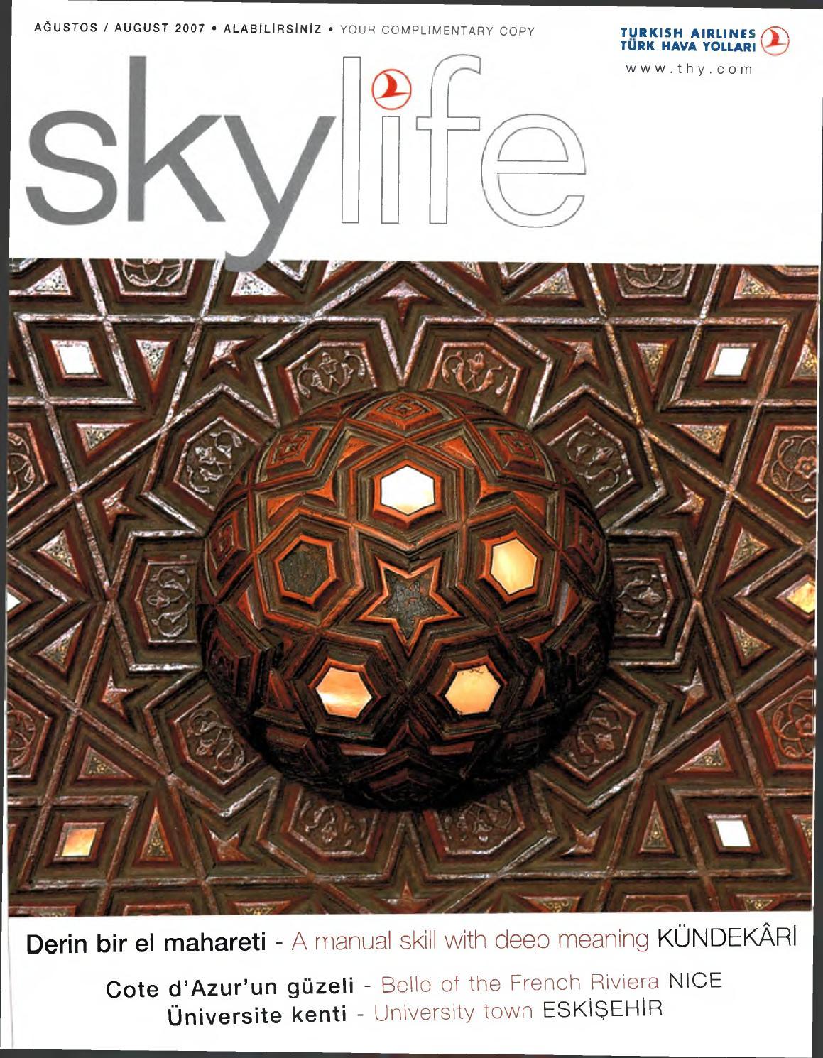 3c34c52153fcb 2007-08 by Skylife Magazine - issuu
