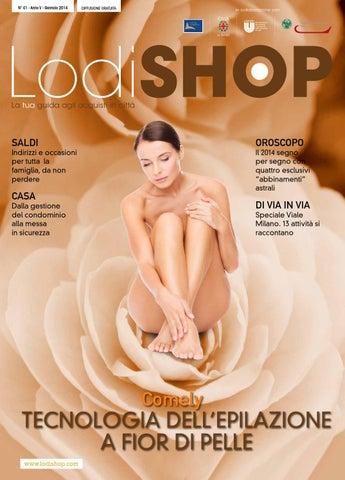 81818b92d5 LodiSHOP Gennaio 2014 by Lodi SHOP - issuu