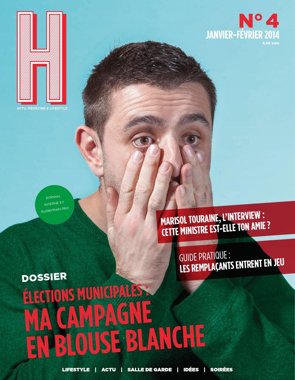 H  4 by Magazine H - issuu 13718d627035