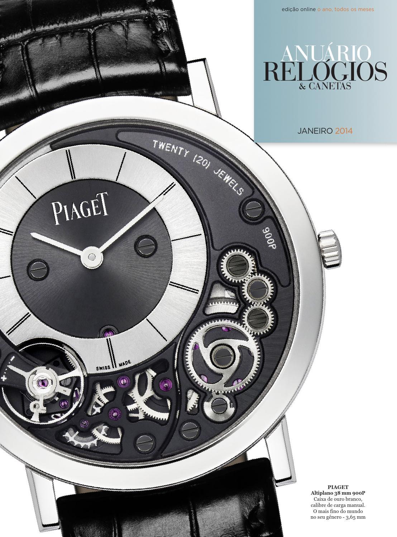 8c25f067dec Relógios   Canetas Online Janeiro 2014 by Projectos Especiais - issuu