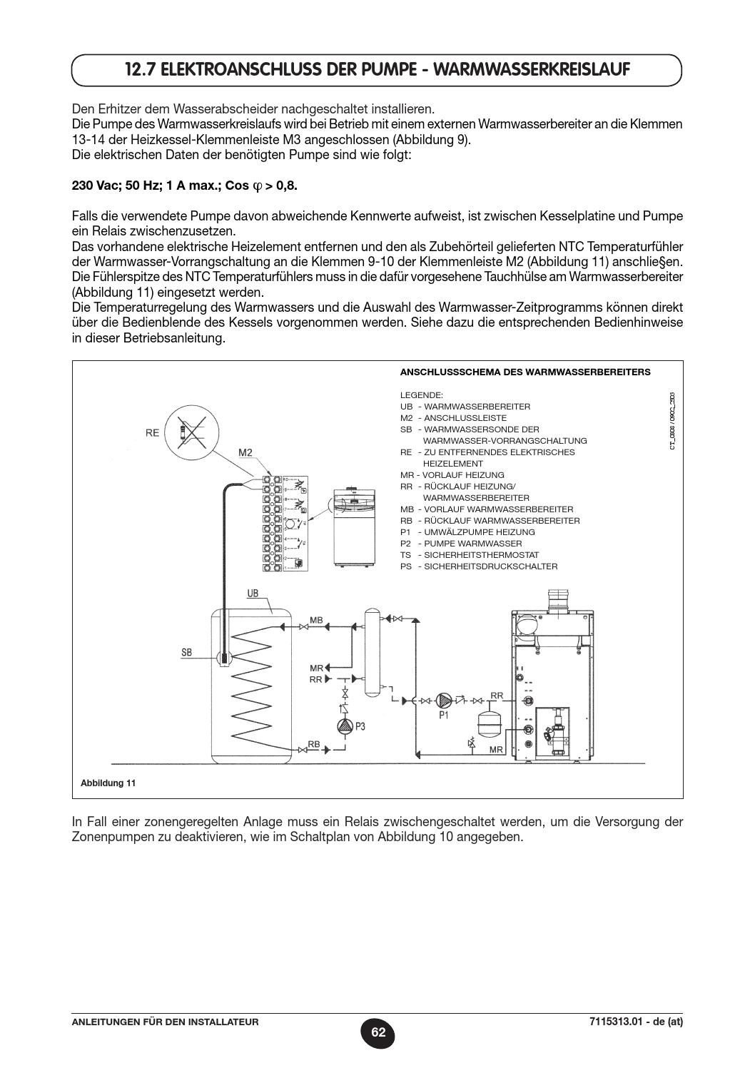 Atemberaubend Schaltplan Der Pumpe Fotos - Elektrische Schaltplan ...