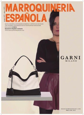 1f087bfd1 Marroquinería Española 108 Leathergoods and travelware by Prensa ...