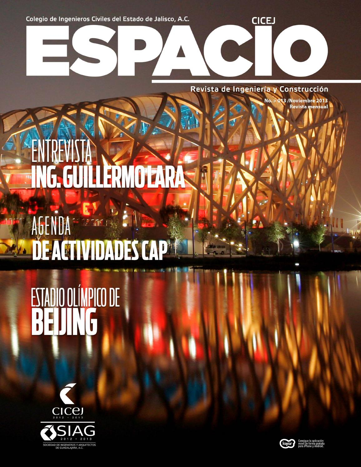 Espacio 013 By Creativo Plasma Issuu
