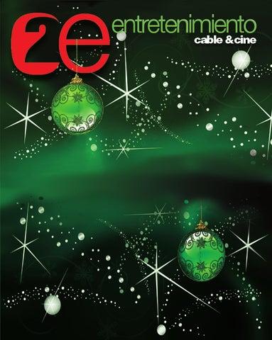 Revista Entretenimiento Cable   Cine by Revista Entretenimiento ... 5f509a3f85250