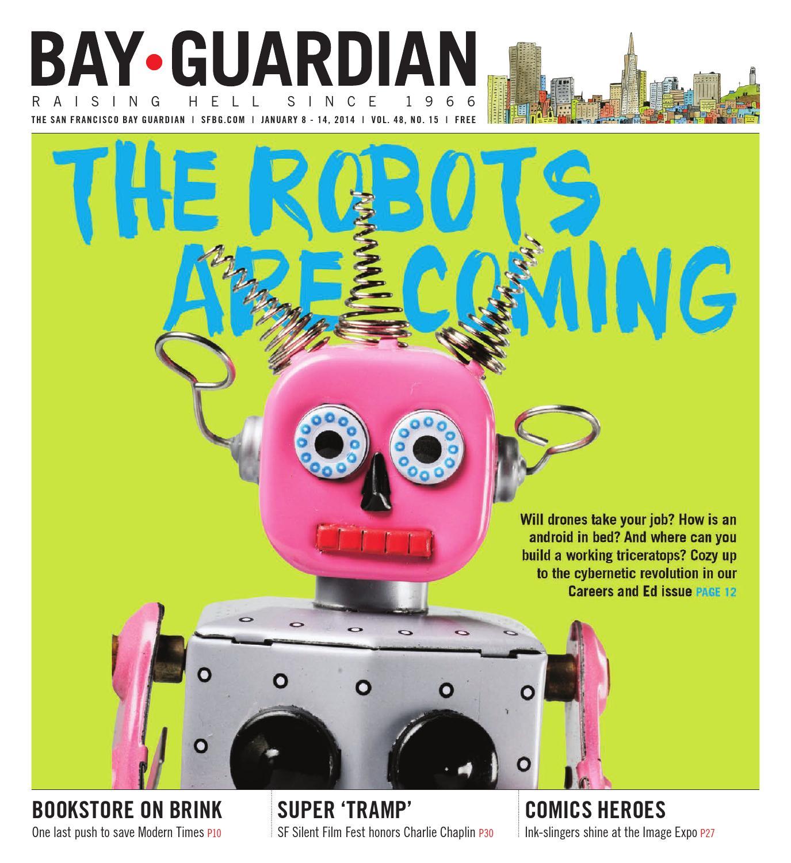San Francisco Bay Guardian By Issuu Picture Or Circuit Board Of Aa 01 Aeron 0 Hifi Audio