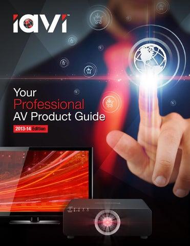 IAVI 2013 Digital Catalog by James Kupczak - issuu