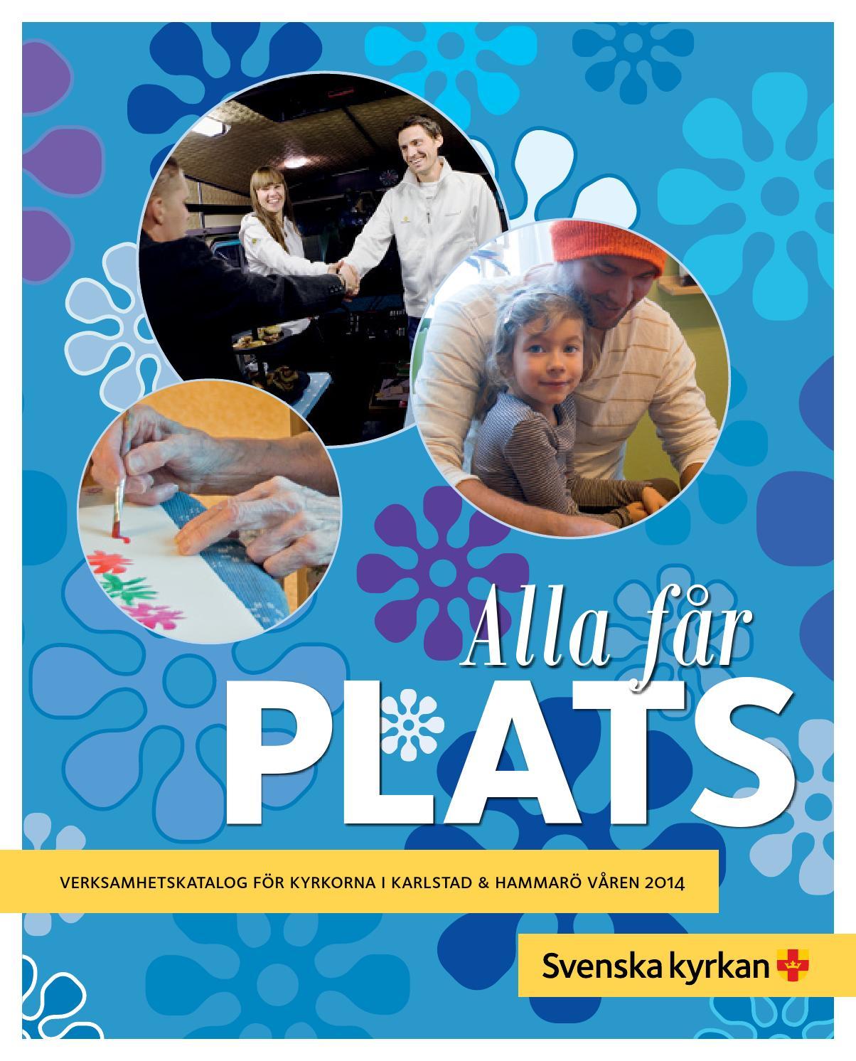 2015 i siffror - Karlstads pastorat - Svenska Kyrkan