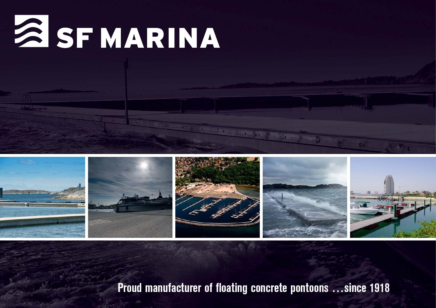 sf marina brochure by sf marina