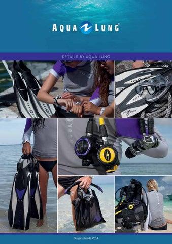 Pro Dive BG 2014 by Aqua Lung GmbH - issuu 32b520ac4f