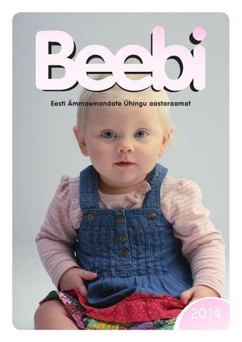 84ad90cda81 Beebiaasta teaberaamat 2014 by perekool perekool - issuu