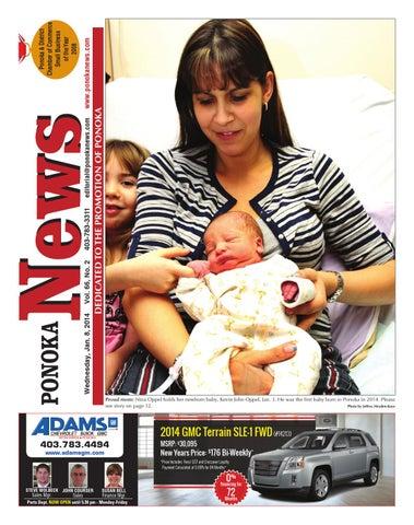 Ponoka news january 08 2014 by black press issuu page 1 sciox Choice Image