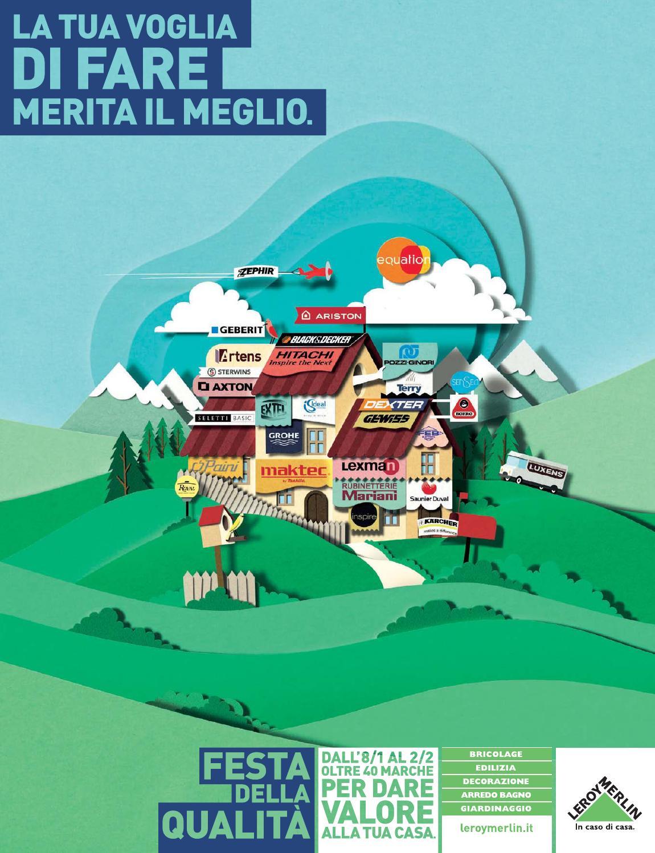 Volantino leroy merlin dall 39 8 gennaio al 2 febbraio 2014 for Idropittura termoisolante boero