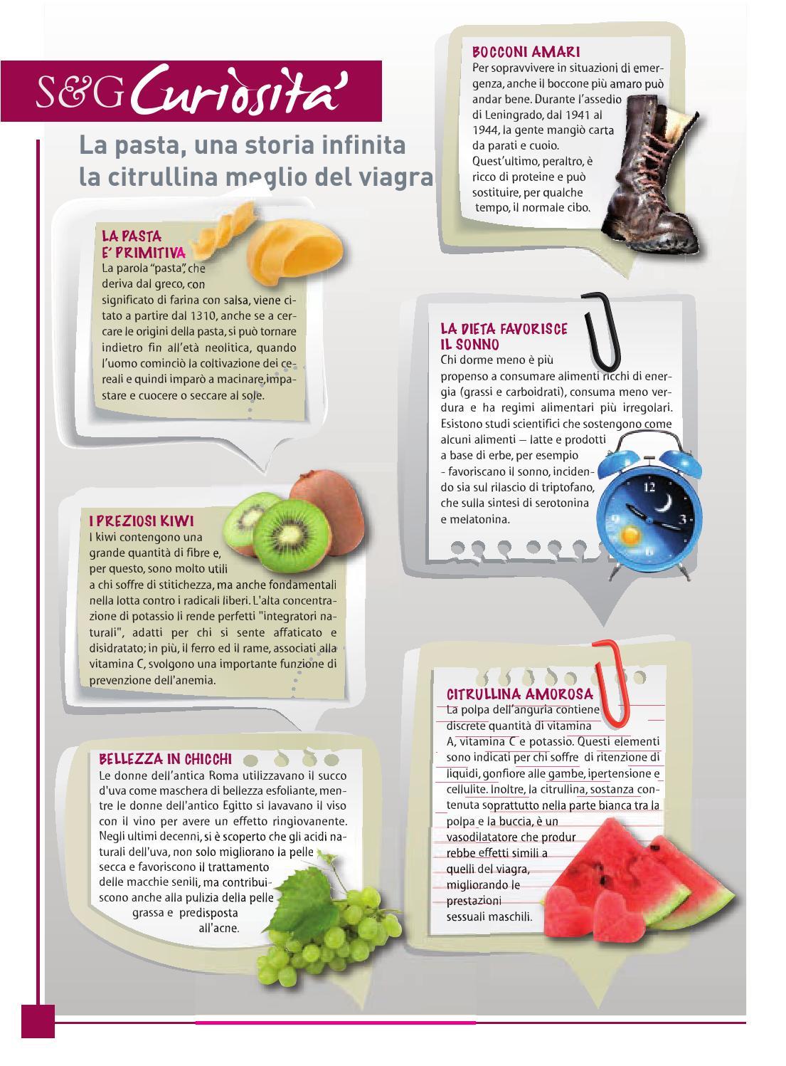 diete ricche di potassio