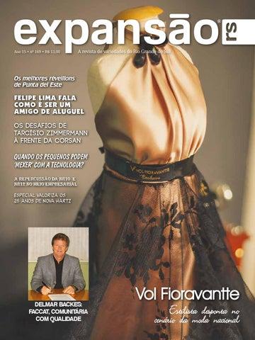 870a0b2f3187a Revista Expansão RS - 169 by Revista Expansão RS - issuu