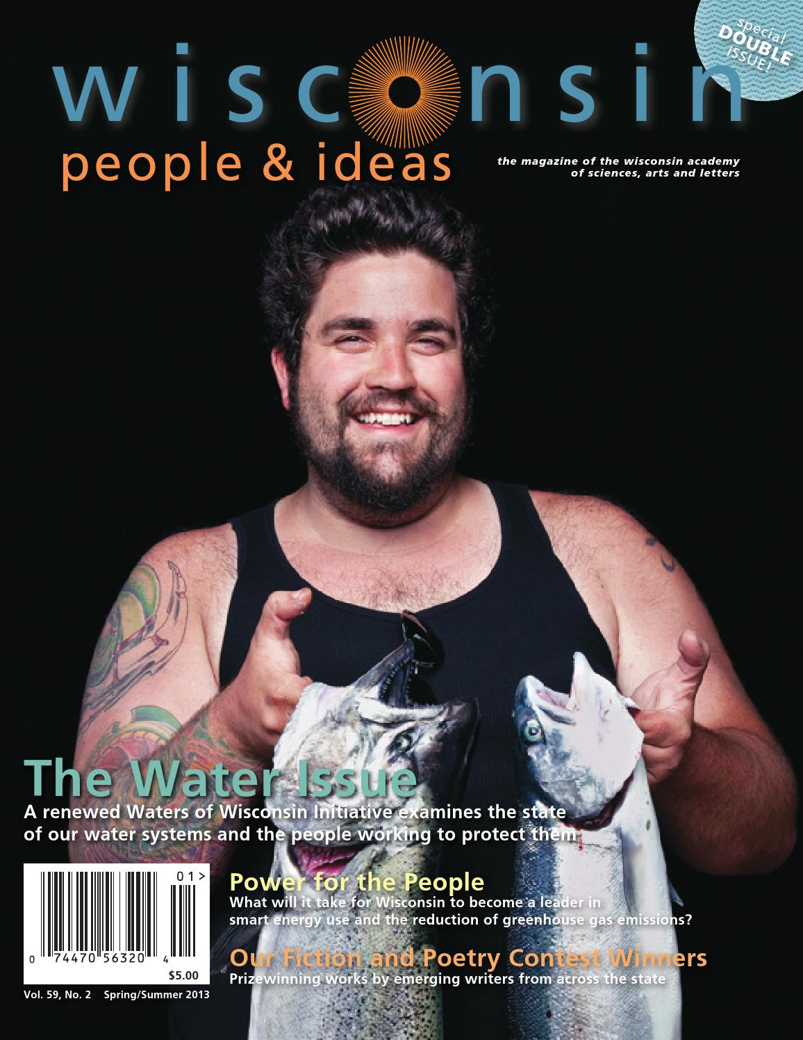 Quick Someone Give Paul Soglin Bag Of >> Wisconsin People Ideas Spring Summer 2013 By Jason A Smith Issuu