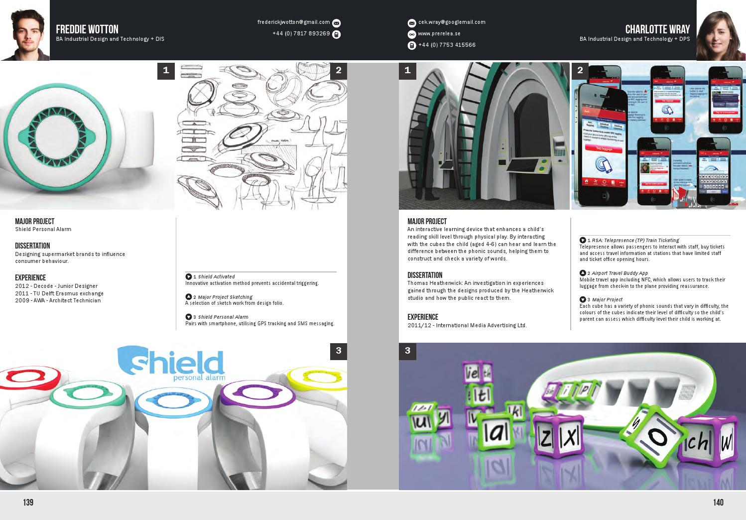 Design Delivered 2013 by Loughborough University - issuu