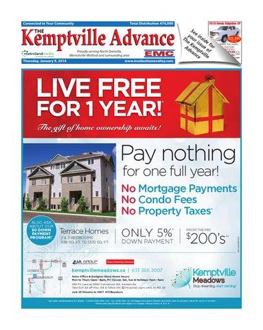 Kemptville010914 By Metroland East Kemptville Advance Issuu