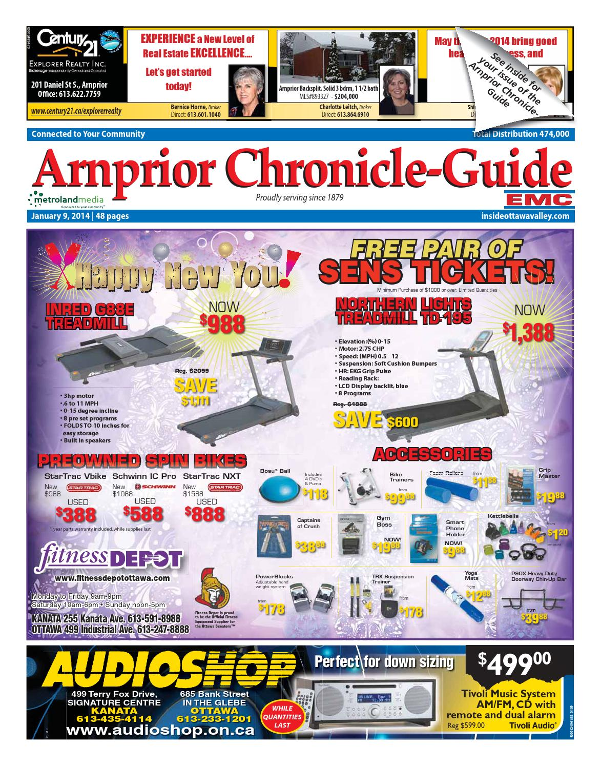 Arnprior010914 by metroland east arnprior chronicle guide issuu fandeluxe Images