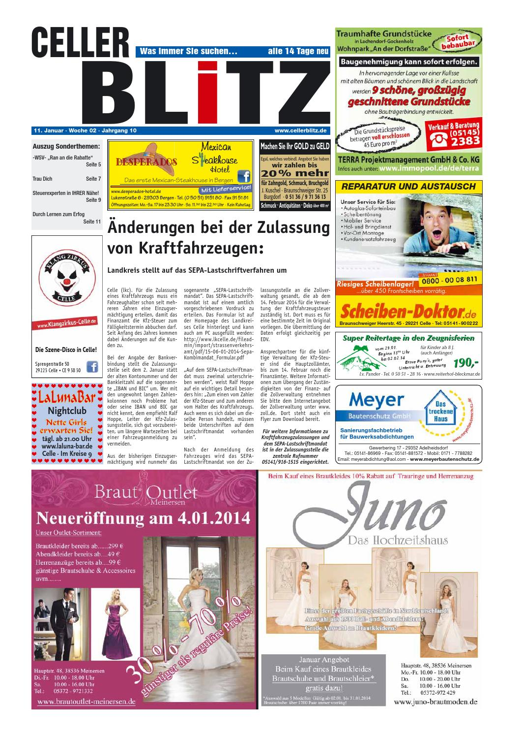 celler blitz 2 kwmedia verlag celle gmbh & co. kg - issuu