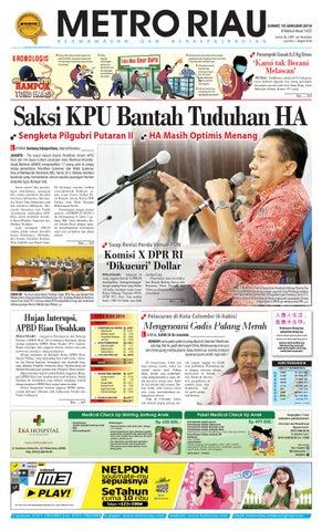 100114 by Harian Pagi Metro Riau - issuu 774ca088a7