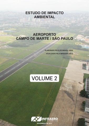 EIA - Campo de Marte (volume 2) by Secretaria Municipal do Verde e ... 73499f55189eb