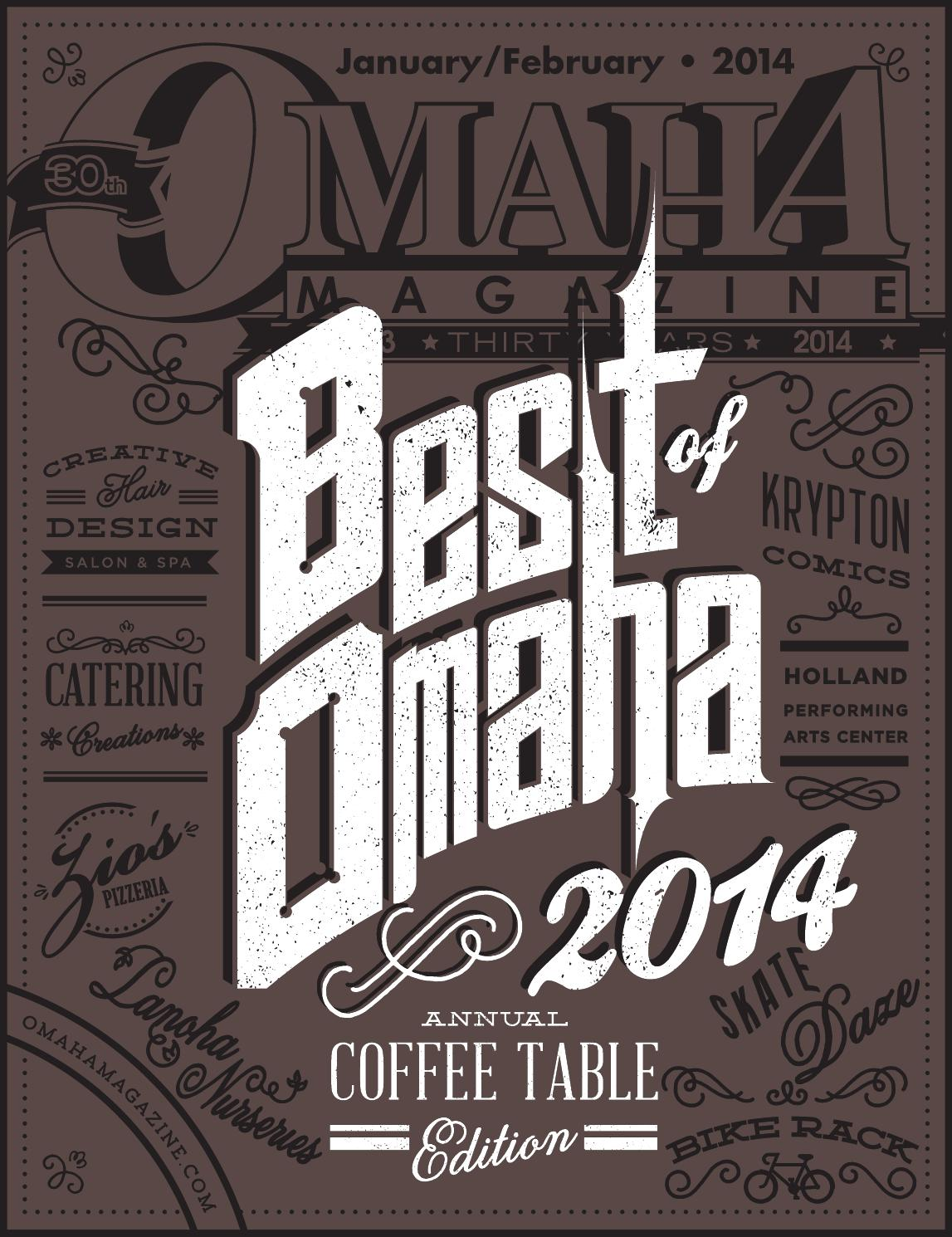 Best Of Omaha 2014 Results And Profiles By Omaha Magazine Issuu