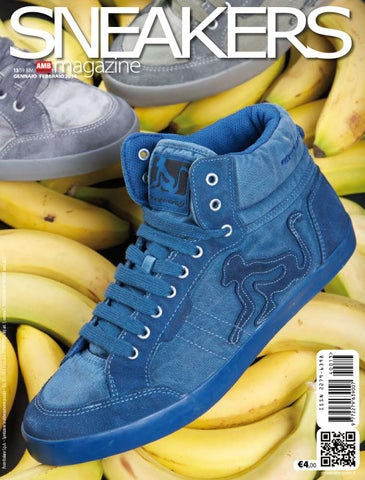 SNEAKERS magazine Issue 59 – Digital Edition by Sneakers Magazine ... a2c98eb4bee