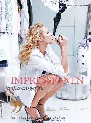 Impressionen ein Lebensgefühl Katorg FS2014 by Katorg Lebensgefühl World of Shopping issuu e45f18