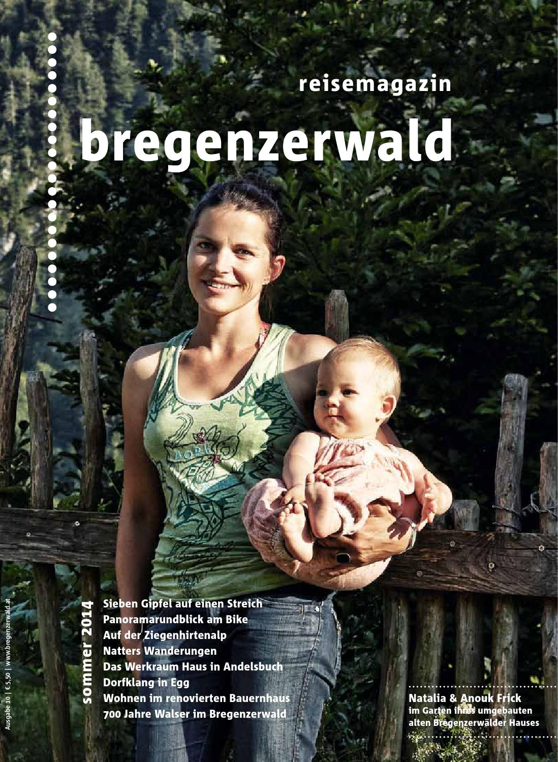 Meine stadt singles in andelsbuch. Partnersuche in Bad Wildbad
